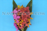 Mokara Bouquet: 3 stems