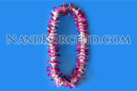 Single Leis: Dendrobium